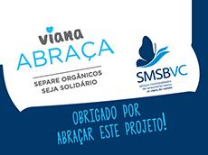 Viana Abraça